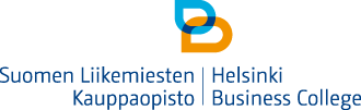 The Logo of Helsinki Business College